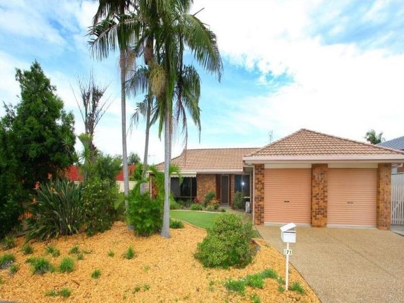 271 Ron Penhaligon Way, Robina QLD 4226, Image 1