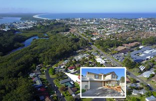 Picture of 2/16 Wyandra Crescent, Port Macquarie NSW 2444