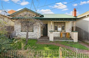 Picture of 167 Queensville Street, Kingsville VIC 3012