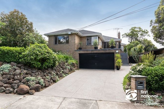Picture of 5 Greenwood Street, DONCASTER VIC 3108