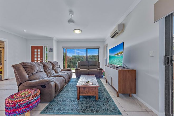 Picture of 4 Endeavour Circuit, CANNONVALE QLD 4802
