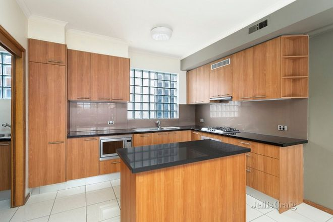 Picture of 3/150 Station Street, CARLTON VIC 3053
