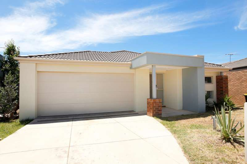 6 Lightwood Terrace, Wyndham Vale VIC 3024, Image 0