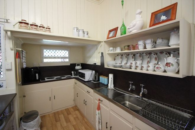 Picture of 19 Augustus Street, MOUNT PERRY QLD 4671