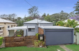 Picture of 45 Vale Street, Wilston QLD 4051