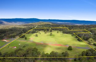 "Picture of ""Oaklands"" Costello Road, Cabarlah QLD 4352"
