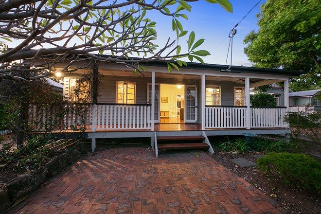 Picture of 95 Englefield Road, OXLEY QLD 4075