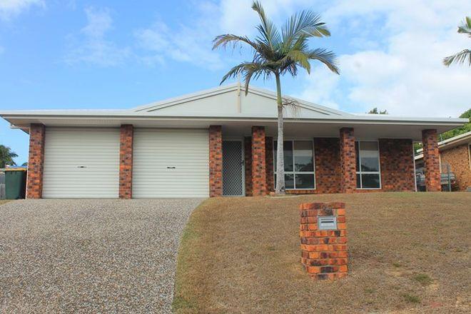 Picture of 37 Beltana Drive, BOYNE ISLAND QLD 4680