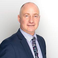 Steve Mcluckie, Sales Consultant