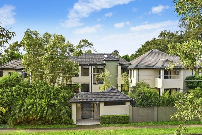 Picture of 4/1 The Comenarra Parkway, THORNLEIGH NSW 2120