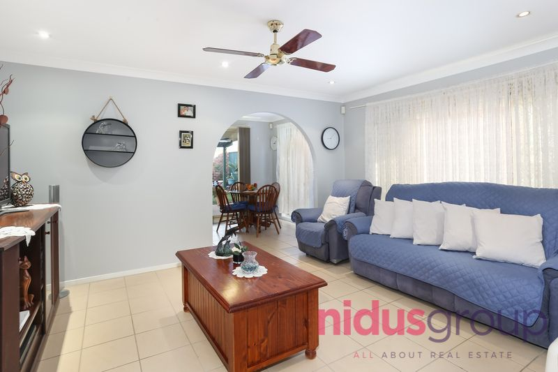 7B Ferrier Crescent, Minchinbury NSW 2770, Image 2