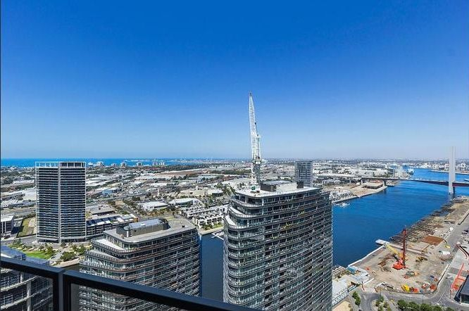 3407E/888 Collins St, Docklands VIC 3008, Image 0