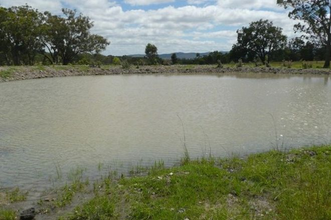 Picture of Lot 12 Saxby Road, BALLANDEAN QLD 4382
