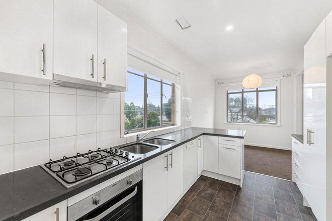 Picture of 6/68 Northcote Road, ARMADALE VIC 3143