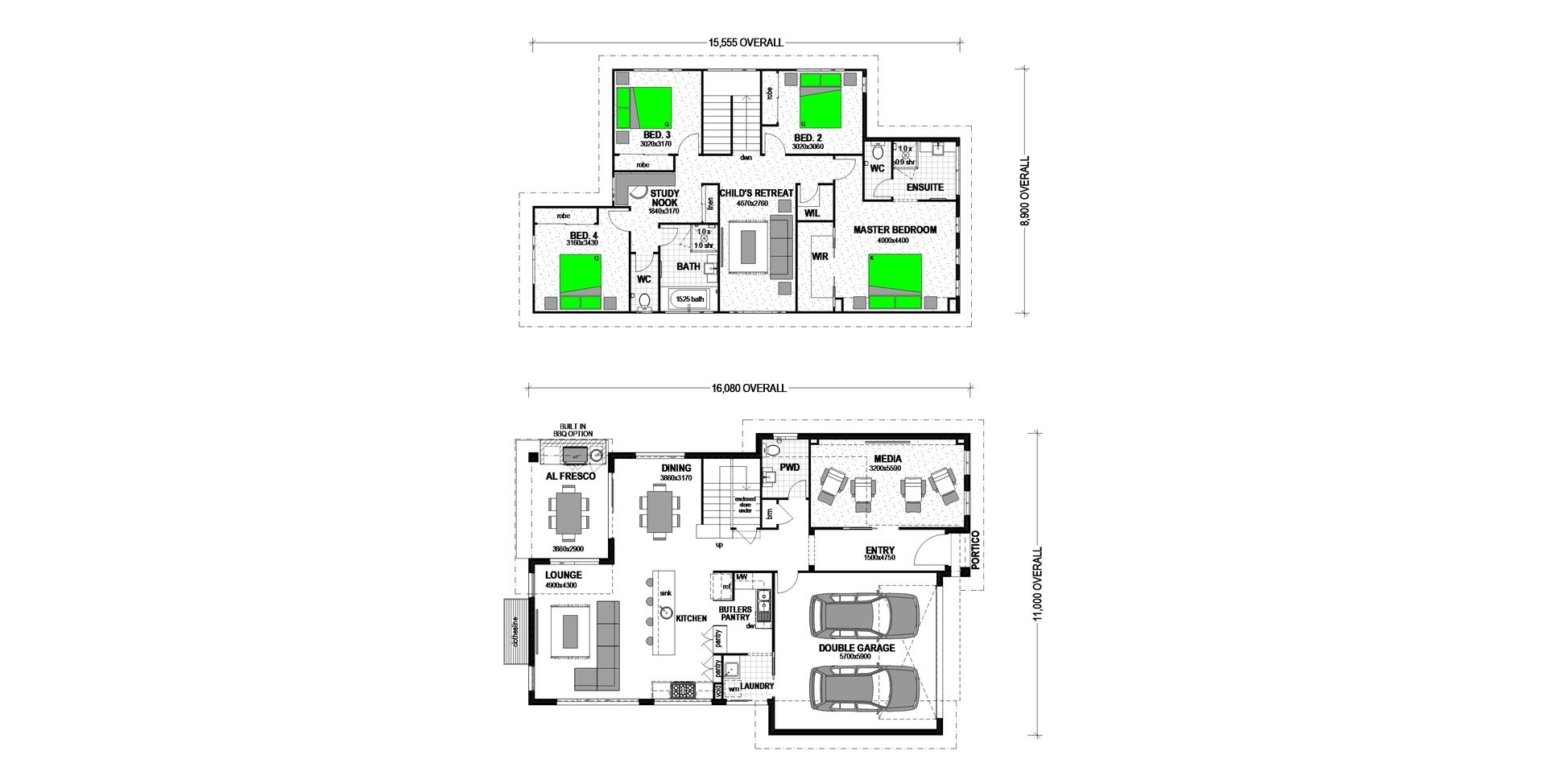 lot 8 Bayside, Victoria Point QLD 4165, Image 0
