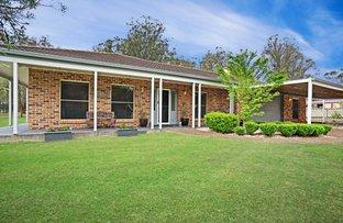 58 Brandy Hill Drive, Brandy Hill NSW 2324