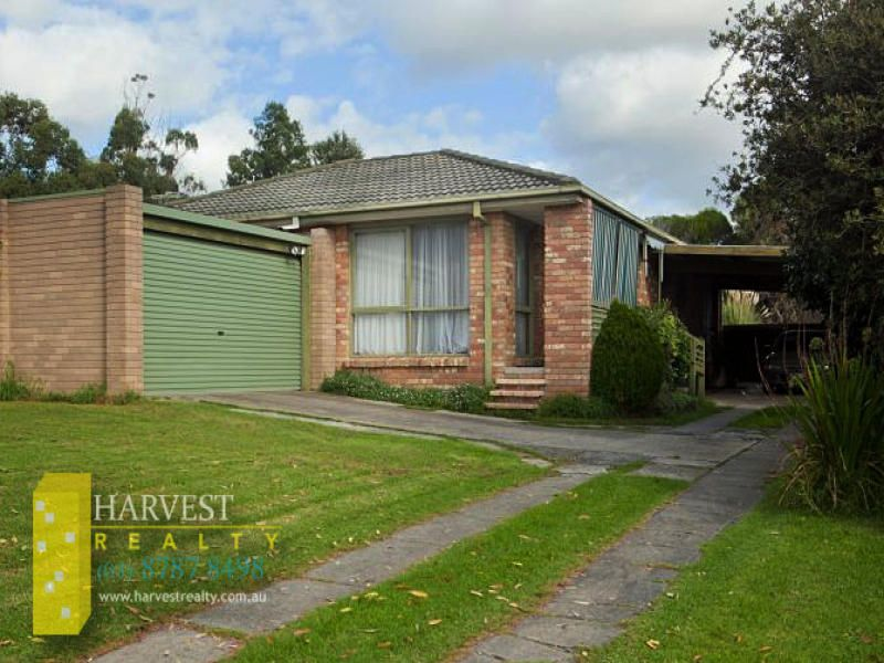 22 Darling Way, Narre Warren VIC 3805, Image 0
