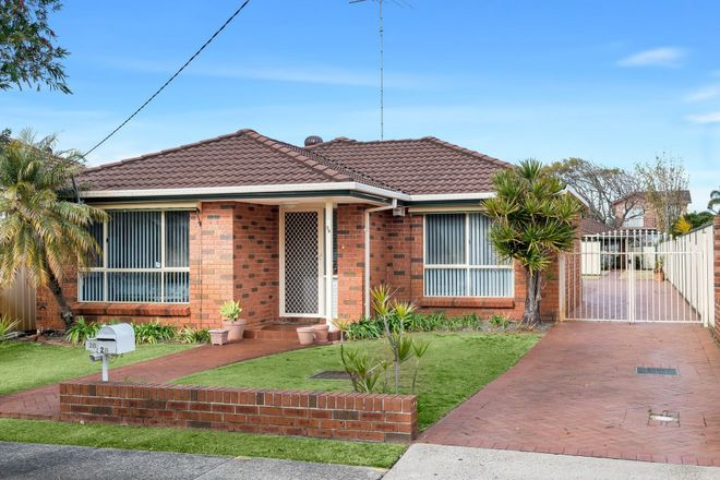 Picture of 28 Tuffy Avenue, SANS SOUCI NSW 2219