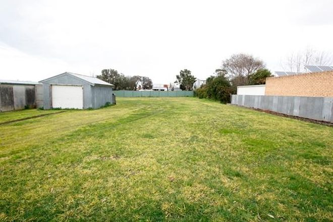 Picture of 13A Scott Street, COBDEN VIC 3266