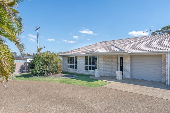 Picture of 1/46 Jealous Road, KALKIE QLD 4670