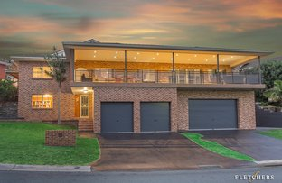 Picture of 4 Paltarra Place, Cordeaux Heights NSW 2526