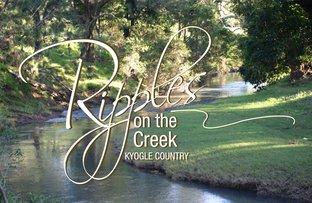 602 Grady Creek Road, Kyogle NSW 2474