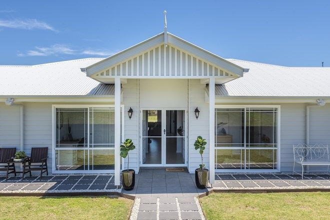 Picture of 25 Ironbark Place, NAUGHTONS GAP NSW 2470