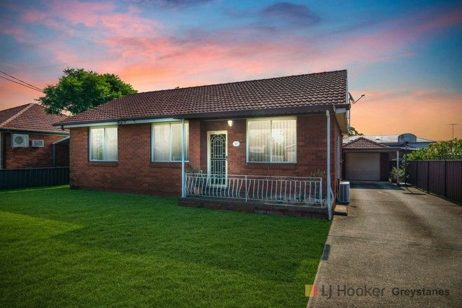 Picture of 71 Ringrose Avenue, GREYSTANES NSW 2145