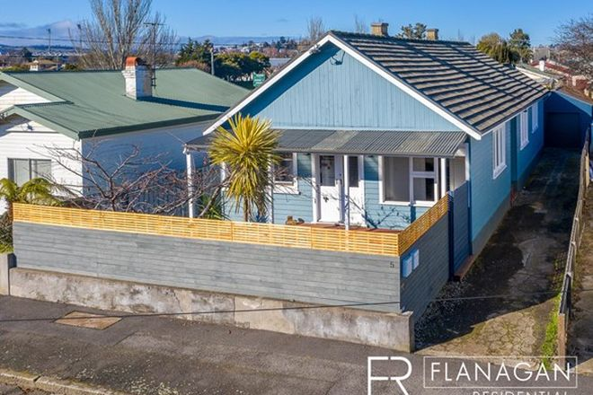 Picture of 5 Howard St, INVERMAY TAS 7248