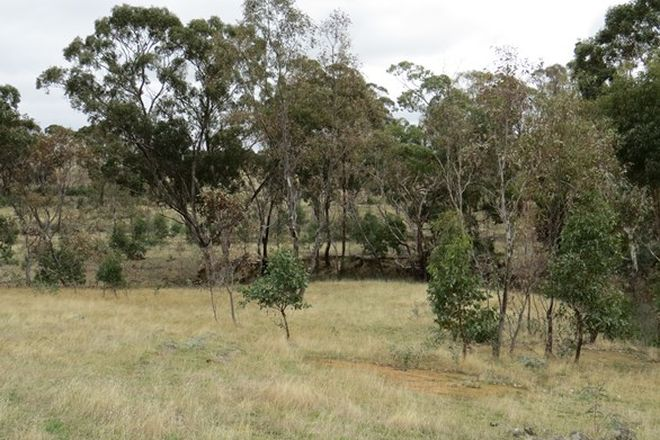 Picture of CA 123, 123A, 123B/1170 Dairyflat Road, HEATHCOTE SOUTH VIC 3523