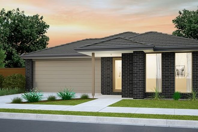 Picture of 64 Elmslie Drive, CRANBOURNE EAST VIC 3977