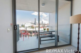 Picture of 1408/338 Water Street, Fortitude Valley QLD 4006