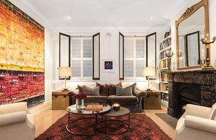 Picture of 35 Bent Street, Paddington NSW 2021