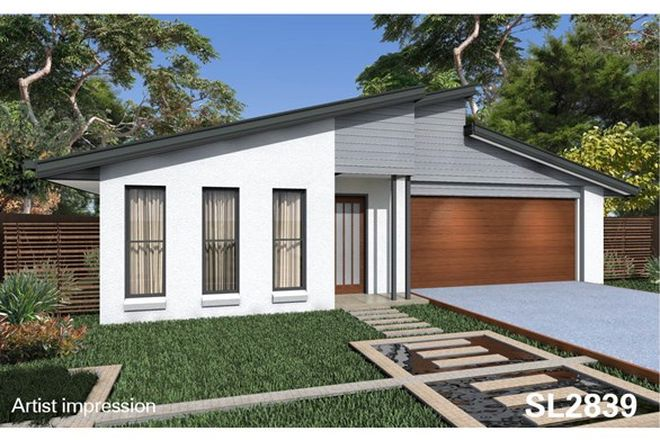 Picture of Lot 25 Keidges Road, AUGUSTINE HEIGHTS QLD 4300