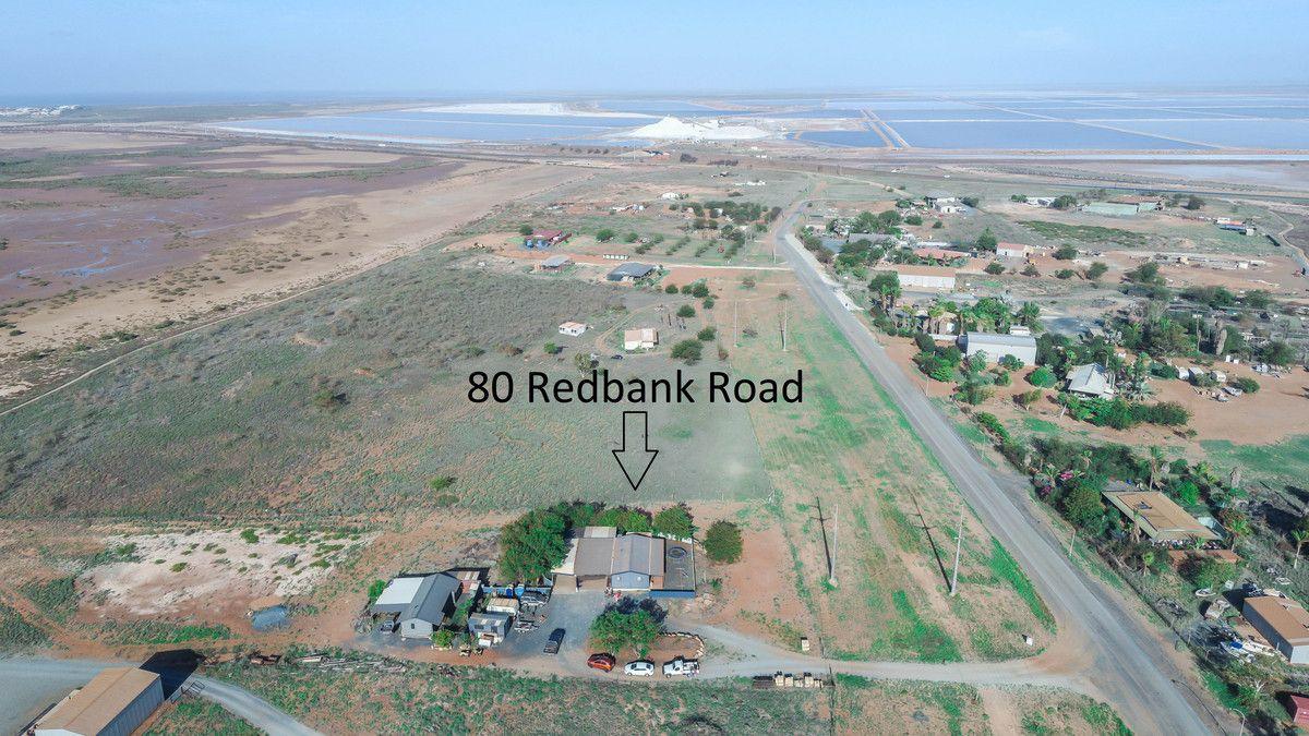 80 Redbank Road, Redbank WA 6721, Image 0