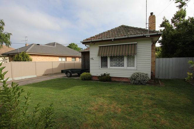 Picture of 13 Reid Street, BROWN HILL VIC 3350