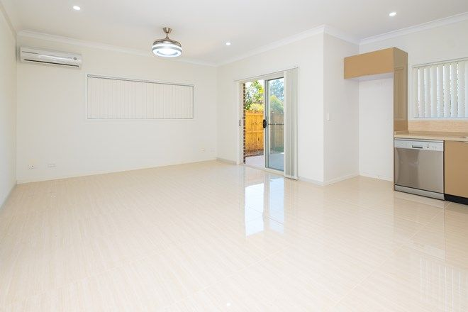 Picture of 29/17 Norah Street, CRESTMEAD QLD 4132