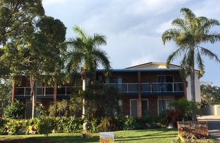 Picture of 32 Parkside Street, Tannum Sands QLD 4680