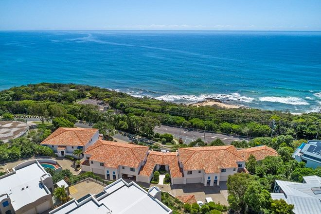 Picture of 58/1 Bay Terrace, COOLUM BEACH QLD 4573