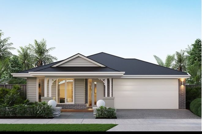 Picture of Lot 26 Waugh Street, URANGAN QLD 4655