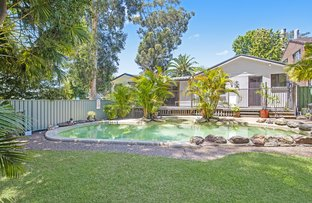 Picture of 24 Judith Anne Drive, Berkeley Vale NSW 2261