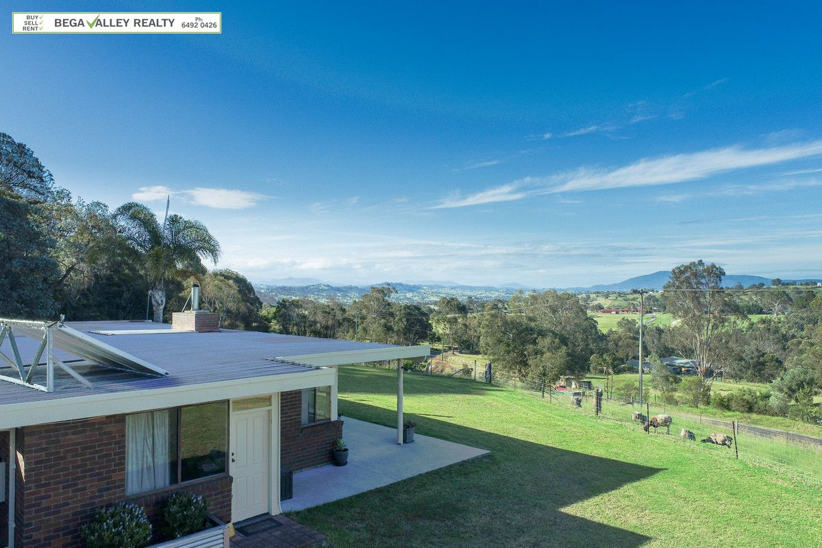 150 Black Range Road, Black Range NSW 2550, Image 1