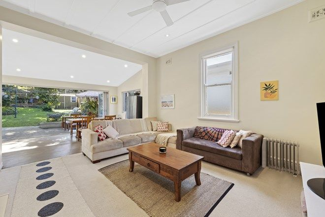 Picture of 26 Lauderdale Avenue, FAIRLIGHT NSW 2094