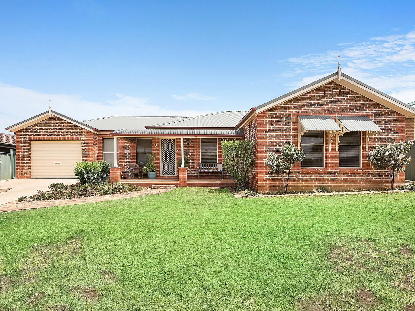 3 Baskerville Drive, Mudgee NSW 2850, Image 0