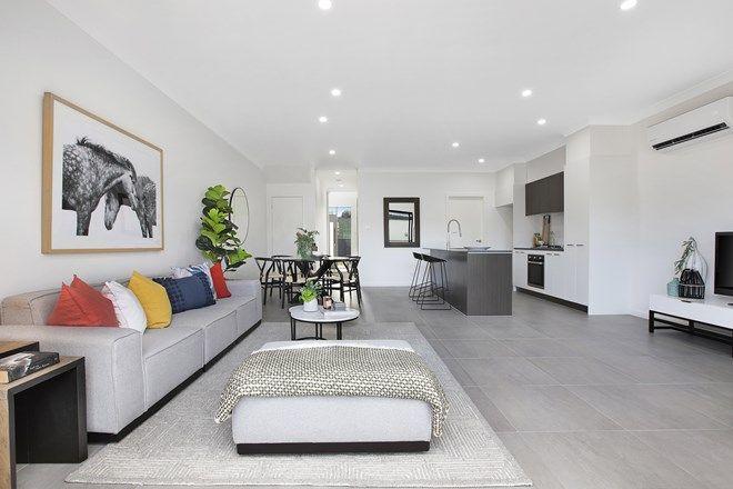 Picture of Lot 6/1 Alex Avenue, SCHOFIELDS NSW 2762