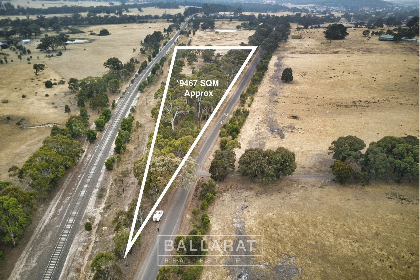 CA 9Q1 Old Shirley Road, Beaufort VIC 3373, Image 1