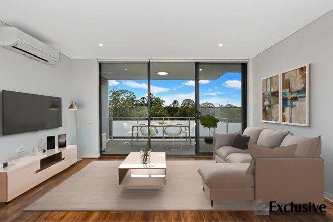 Picture of 30/51-53 Loftus Crescent, HOMEBUSH NSW 2140