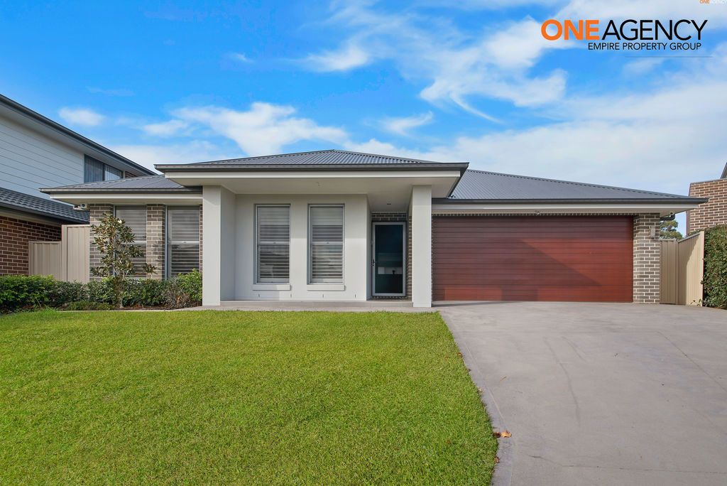 106 Heritage Heights Circuit, St Helens Park NSW 2560, Image 0