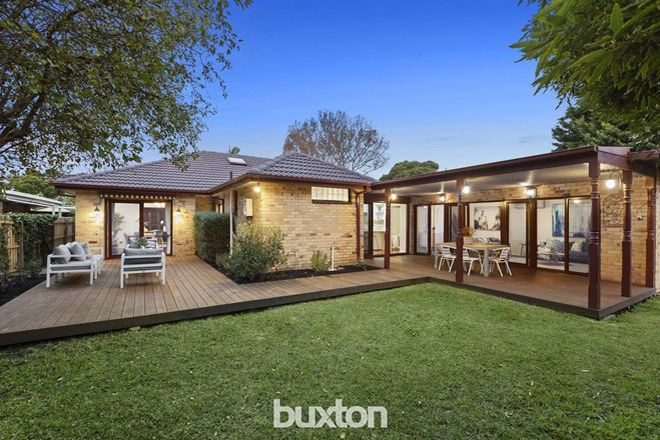 Picture of 25 Southern Road, MENTONE VIC 3194