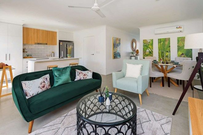 Picture of 43 riverbrooke drive, UPPER COOMERA QLD 4209